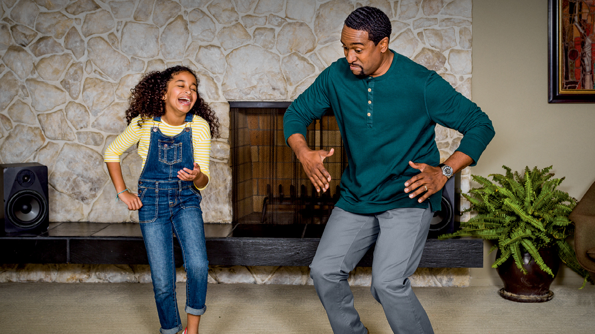 Fatherhood Involvement