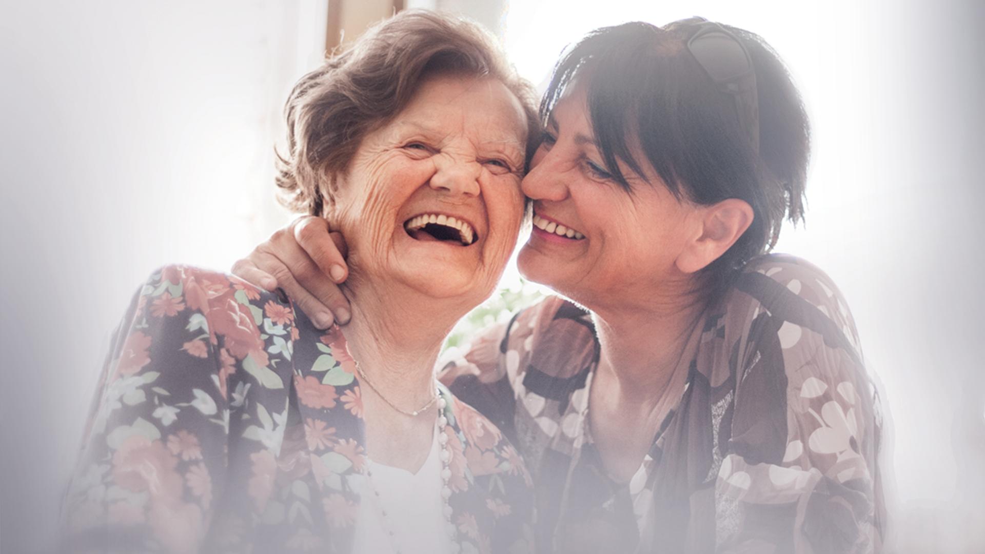 Caregiver Assistance