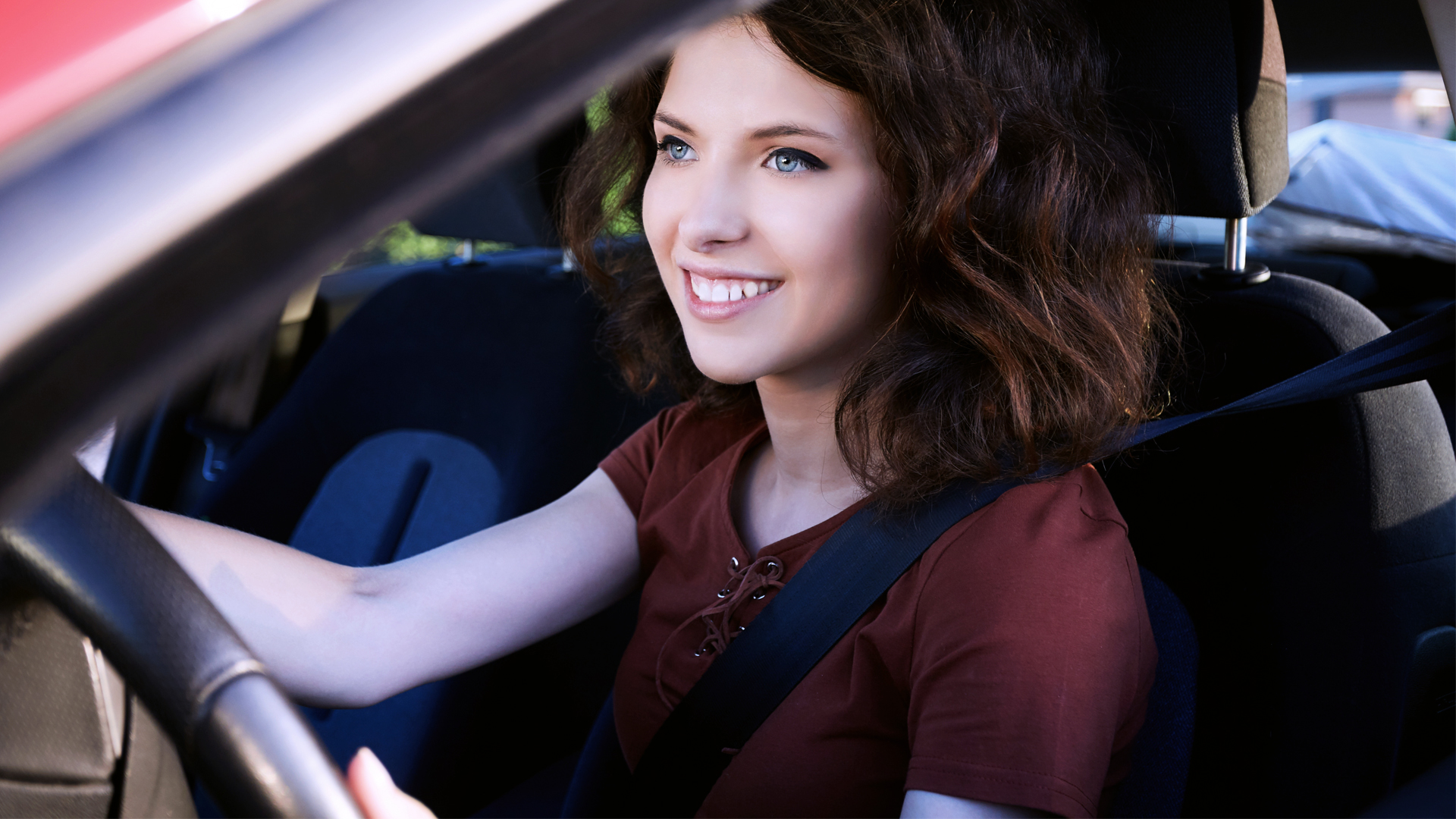 Underage Drinking and Driving Prevention